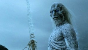 White Walker Leader