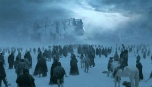 White Walker Horde