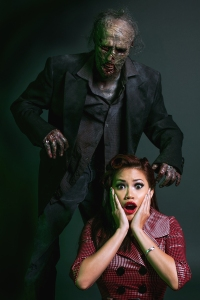Zombie LKe