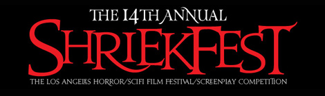shriekfest featured