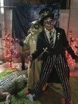Ron Franco - costume contest winner